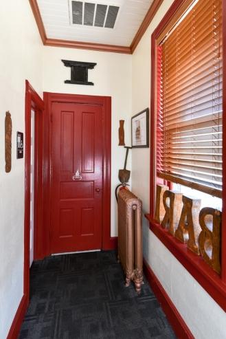 Original Panel Doors and Radiators Saved