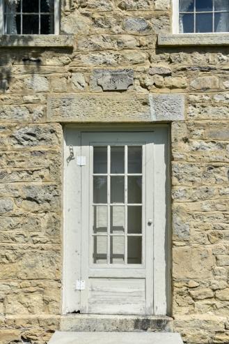 Jonathan Clark House - 1848