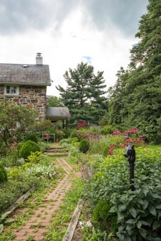 Farmhouse circa 1700s
