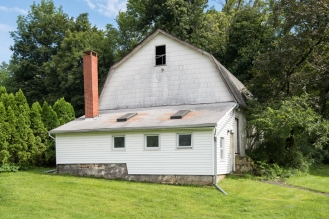 Barns of the Lehigh Valley